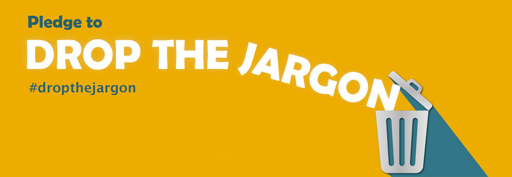 Drop the Jargon